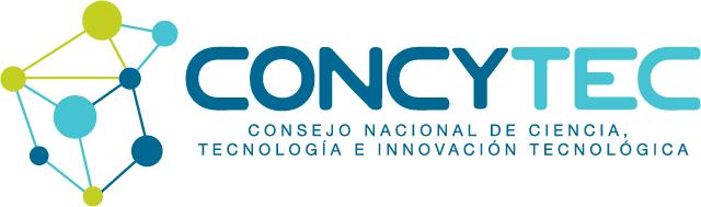 Logo CONCYTEC