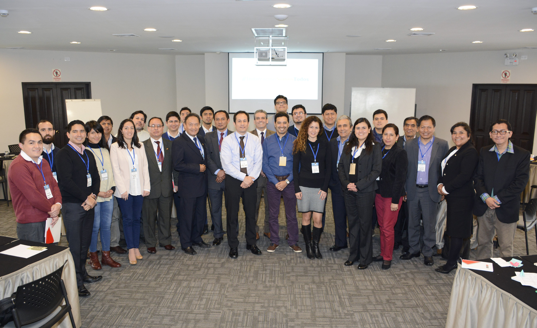 Concytec y ministerio de vivienda trabajan estrategia de for Ministerio de innovacion